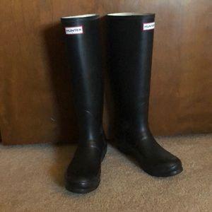 Hunter Classic Rain Boots